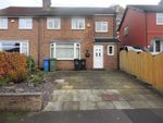 Thumbnail for sale in Garthland Road, Hazel Grove, Stockport