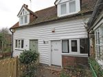Thumbnail to rent in West Road, Goudhurst, Cranbrook