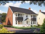 "Thumbnail to rent in ""The Ascot"" at Pixie Walk, Ottery St. Mary"