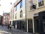 Thumbnail to rent in 54 - 56 Bridlesmith Gate, 54 - 56 Bridlesmith Gate, Nottingham