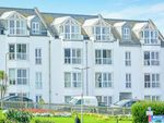 Thumbnail to rent in The Crescent, Newquay, Cornwall