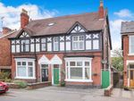 Thumbnail to rent in Paget Road, Tettenhall, Wolverhampton, West Midlands