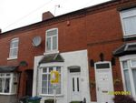 Thumbnail to rent in Ethel Street, Bearwood, Birmingham