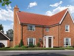 Thumbnail to rent in The Street, Gazeley, Newmarket