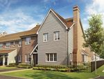 "Thumbnail to rent in ""The Mayfair Special"" at Dumbrell Drive, Paddock Wood, Tonbridge"