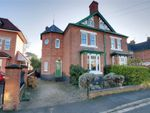 Thumbnail to rent in St Dunstans Crescent, Worcester, Worcestershire