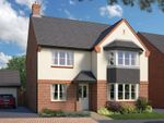 "Thumbnail to rent in ""The Oxford"" at Queens Drive, Nantwich"