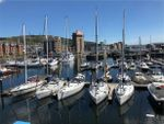 Thumbnail to rent in Abernethy Square, Maritime Quarter, Swansea