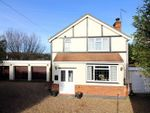 Thumbnail for sale in Woodend Road, Deepcut, Camberley