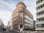 Thumbnail to rent in 14A St Cross Street, Farringdon