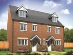 "Thumbnail to rent in ""The Kegworth "" at Spetchley, Worcester"