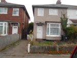 Thumbnail for sale in Monica Road, Small Heath