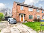 Thumbnail for sale in Ashurst Road, Manchester