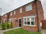 Thumbnail to rent in Sidings Place, Fencehouses, Houghton Le Spring