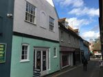 Thumbnail to rent in 16 Vineyard Street, Colchester, Essex