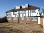 Thumbnail for sale in Anscombe Close, Worthing, West Sussex