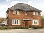 "Thumbnail to rent in ""The Brooke"" at Parkers Road, Leighton, Crewe"