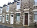Property history Alma Street, Bacup OL13