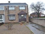 Thumbnail to rent in Peart Close, Sherburn, Durham