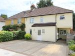 Thumbnail to rent in Manor Waye, Uxbridge