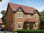 "Thumbnail to rent in ""The Danbury"" at Wingfield Road, Alfreton"