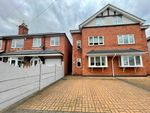 Thumbnail for sale in Grover Avenue, Mapperley, Nottingham
