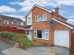 Thumbnail for sale in Althorpe Drive, Loughborough