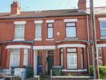Thumbnail to rent in St. Osburgs Road, Coventry
