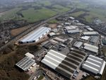 Thumbnail to rent in Unit O, Haydock Cross Industrial Estate, Kilbuck Lane, Haydock, Merseyside