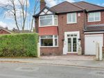 Thumbnail for sale in Glandon Drive, Cheadle Hulme, Cheadle