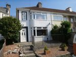Thumbnail for sale in Billacombe Road, Plymstock, Plymouth, 7Hg.