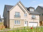"Thumbnail to rent in ""The Rutherford Phase 4"" at Wilkieston Road, Ratho, Newbridge"