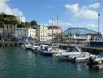 Thumbnail to rent in 3 Marina Court, Beacon Terrace, Torquay