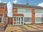 Thumbnail for sale in Foxton Road, Binley, Coventry