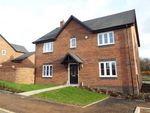 Thumbnail to rent in Geoff Morrison Way, Uttoxeter