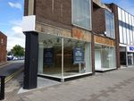 Thumbnail to rent in Bridge Place, Worksop