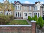 Thumbnail to rent in Keresley Road, Keresley, Coventry