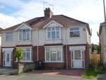 Thumbnail to rent in Cumberland Road, Swindon
