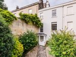 Thumbnail to rent in Prospect Place, Camden Road, Bath