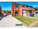 Thumbnail to rent in Harrogate Drive, Denaby Main