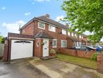Thumbnail for sale in Buckingham Crescent, Bicester