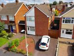 Thumbnail for sale in Somerby Drive, Oadby, Leicester