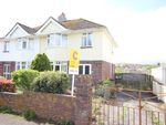 Thumbnail for sale in Applegarth Avenue, Newton Abbot