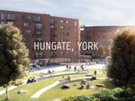 Thumbnail 1 bedroom flat for sale in Hungate, York
