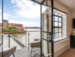 Thumbnail to rent in Palace Wharf Apartments, Rainville Road, Fulham, London