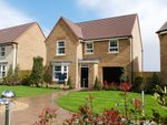 "Thumbnail to rent in ""Millford"" at Hurst Lane, Auckley, Doncaster"