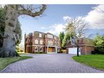 Thumbnail to rent in Cobbets, Abbots Drive, Wentworth Estate, Virginia Water, Surrey