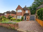 Thumbnail for sale in Spenser Avenue, Weybridge, Surrey