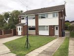 Thumbnail for sale in Lingcrest Close, Levenshulme, Manchester