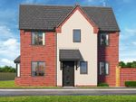 "Thumbnail to rent in ""The Crimson"" at Brook Park East Road, Shirebrook, Mansfield"
